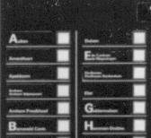 formatting entries in lists, (Switzerland).