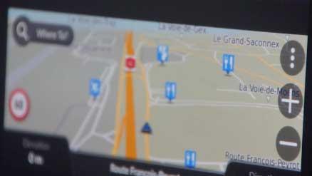 auto dashboard kilometerteller toekomst honda