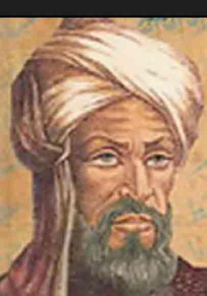 arabische reken leermeester